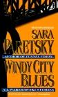 Windy City Blues: V. I. Warshawski Stories Cover Image