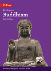 KS3 Knowing Religion – Buddhism Cover Image