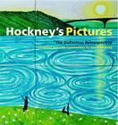 Hockney's Pictures: The Definitive Retrospective Cover Image