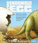 The Enormous Egg Cover Image