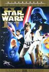 Star Wars: Episode IV - A New Hope Cover Image