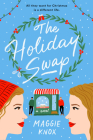 The Holiday Swap Cover Image