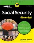 Social Security for Dummies Cover Image