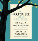 The Harper Lee Audio Collection CD: To Kill a Mockingbird and Go Set a Watchman Cover Image