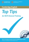 Top Tips for Ielts General Training Paperback [With CDROM] Cover Image