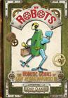 My Robots: The Robotic Genius of Lady Regina Bonquers III Cover Image