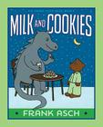 Milk and Cookies (A Frank Asch Bear Book) Cover Image
