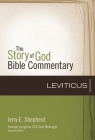 Leviticus (Story of God Bible Commentary) Cover Image