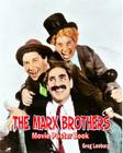 Marx Brothers Movie Poster Book Cover Image