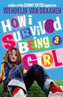 How I Survived Being a Girl Cover Image