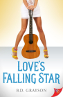 Love's Falling Star Cover Image