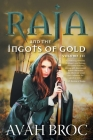 Raja and the Ingots of Gold Cover Image