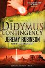 The Didymus Contingency (Origins Edition) Cover Image