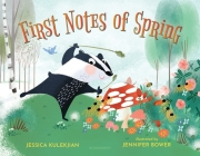 First Notes of Spring Cover Image