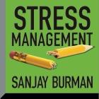Stress Management Lib/E Cover Image