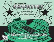The Best of Shorties: Snare Drum Cover Image