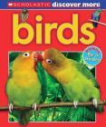 Scholastic Discover More: Birds Cover Image