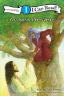 Zacchaeus Meets Jesus (I Can Read Books: Level 1) Cover Image