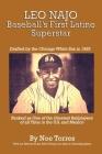 Leo Najo: Baseball's First Latino Superstar Cover Image