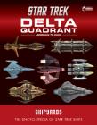 Star Trek Shipyards: The Delta Quadrant Vol. 2 - Ledosian to Zahl Cover Image