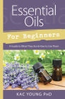 Essential Oils for Beginners: A Guide to What They Are & How to Use Them Cover Image