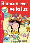 Blanca Nieves Ve La Luz Cover Image