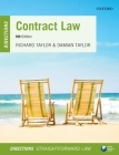 Contract Law Directions Cover Image