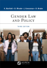 Gender Law and Policy (Aspen College) Cover Image