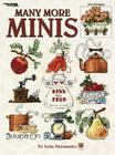 Many More Minis (Leisure Arts #3085) Cover Image