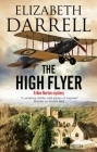 The High Flyer: An Aviation Mystery Cover Image