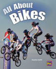 All about Bikes: Leveled Reader Turquoise Level 17 Cover Image