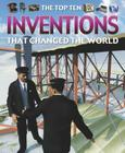 Inventions That Changed the World (Top Ten) Cover Image
