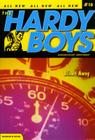 Blown Away (Hardy Boys (All New) Undercover Brothers #10) Cover Image