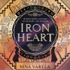 Iron Heart Lib/E Cover Image