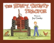 Rusty Trusty Tractor Cover Image