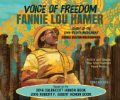 Voice of Freedom: Fannie Lou Hamer - Spirit of the Civil Rights Movement Cover Image