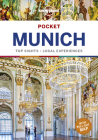Lonely Planet Pocket Munich 1 Cover Image