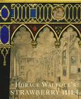 Horace Walpole's Strawberry Hill Cover Image