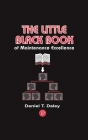 The Little Black Book of Maintenance Excellence Cover Image