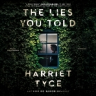 The Lies You Told Cover Image