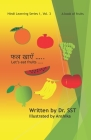 Let's eat fruits: A book of fruits Cover Image