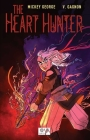 The Heart Hunter Cover Image