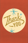 Thank You (Pack of 25) Cover Image