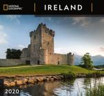 Cal 2020-National Geographic Ireland Wall Cover Image