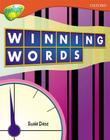 Oxford Reading Tree: Level 13: Treetops Non-Fiction: Winning Words Cover Image