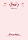 Rosebud Motel: Fictional Hotel Notepad Set Cover Image