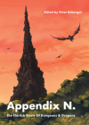 Appendix N: The Eldritch Roots of Dungeons and Dragons Cover Image