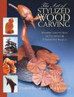 Art of Stylized Wood Carving Cover Image