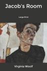 Jacob's Room: Large Print Cover Image