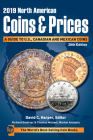 2019 North American Coins & Prices: A Guide to U.S., Canadian and Mexican Coins Cover Image